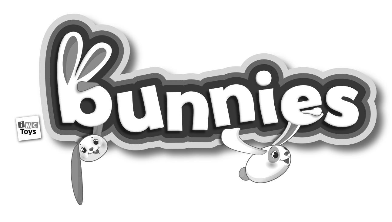 Картинки по запросу IMC Toys Bunnies логотип